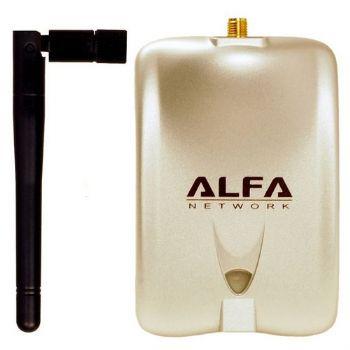 Alfa Network Wrl-usb-036nh