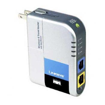 Wifi Linksys Router De Viaje Compacto