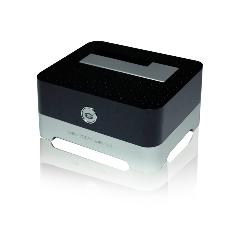 Ver BASE DE CONEXION CONCEPTRONIC PARA HDD USB 20  SATA DE 25 O 35