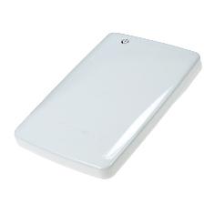 Ver CAJA EXTERNA HDD  DE 25 PARA DISCOS  SERIAL ATA  USB 20 BLANCO CONCEPTRONIC