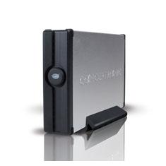 Caja Externa Hdd De 35  Para Discos Serial Ata Usb 30  Conceptronic