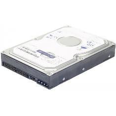 Hdd 160gb 35 Western Digital Ide  7200rpm
