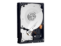 Hdd 500gb 35 Western Digital Wd5003abyx Re4 Sata 300  64mg  7200rpm