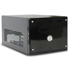 Caja Ordenador Sobremesa Mini Itx Mx-31oem 2x Usb 20 Audio Y Microfono