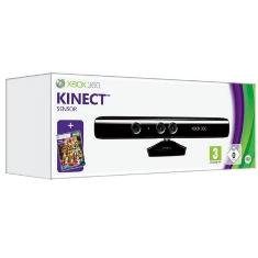 Accesorio Xbox 360 - Sensor Kinect   Kinect Adventures