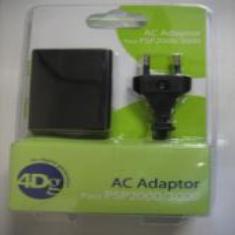 Adaptador De Corriente Ac Accesorio Para Psp 2000