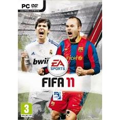 Juego Pc - Fifa 2011