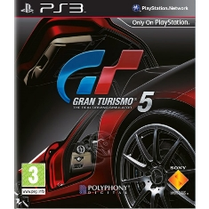 Juego Ps3 - Gran Turismo 5