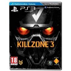 Juego Ps3 - Killzone 3 Edicion Coleccionista