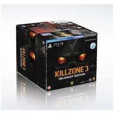 Juego Ps3 - Killzone 3 Edicion Helghast