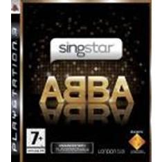 Juego Ps3 - Singstar Abba