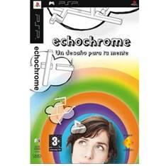Juego Psp - Echochrome