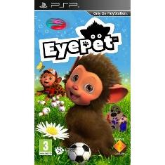 Juego Psp - Eyepet