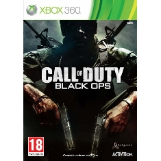 Juego Xbox 360 - Call Of Duty  Black Ops