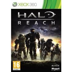 Juego Xbox 360 - Halo Rearch