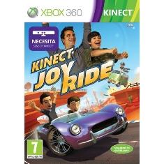 Juego Xbox 360 - Kinect Joy Ride