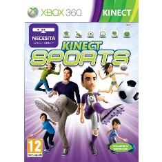 Juego Xbox 360 - Kinect Sports