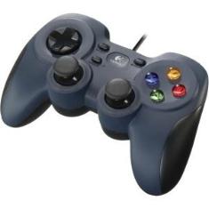 Mando Gamepad Logitech F310  Usb  Pc