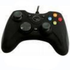 Mando Gamepad Techsolo Tg-30 Usb Con Vibracion Pc