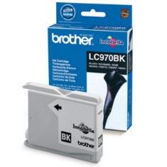 Cartucho Tinta Brother Negro Lc970bk 350 Paginas Dcp-135c Dcp-150c Mfc-235c Mfc-260c