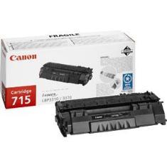 Toner Canon 715 Negro 3000 Pag Lbp3310