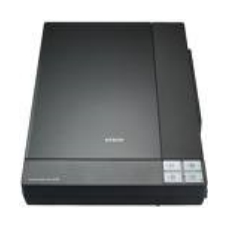 Scanner Epson Perfection V30 Usb A4