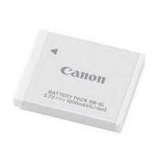 Bateria Canon Nb-6l Ixus 105