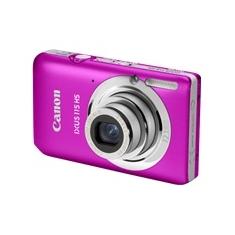 Camara Digital Canon Ixus 115 Hs Rosa 121mp Zo 4x 3 Litio