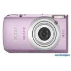 Camara Digital Canon Ixus 210 Rosa 141mp  Zo 5x Tft 35 Litio