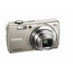 Camara Digital Fujifilm Finepix F-200exr Silver Ccd Exr 12 Mp