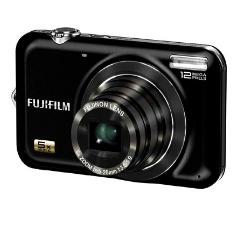 Camara Digital Fujifilm Finepix Jx200  Negra