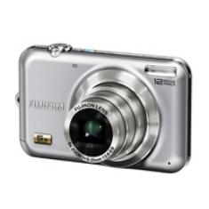 Camara Digital Fujifilm Finepix Jx200 Plata