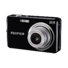 Camara Digital Fujifilm J40 12mp Zo X 3   Funda Lcd 3 Litio