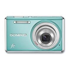 Camara Digital Olympus Fe- 4030 Azul Zo