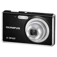 Camara Digital Olympus X-940 Negra   Funda