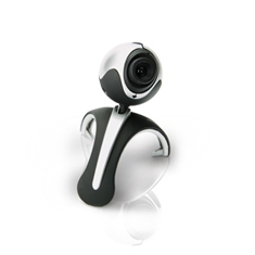 Camara Webcam Conceptronic 20 Mega Pixel