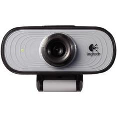 Camara Webcam Logitech C100 Usb 20