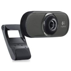 Camara Webcam Logitech C210 Usb 13 Mp