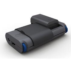 Cargador Universal Baterias De Litio Y Nimh