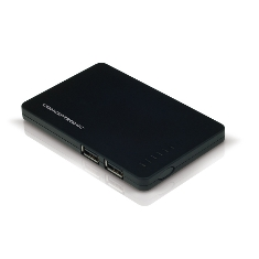 Cargador Usb X 2  2200mah  7 Clavijas Para Conectar Psp
