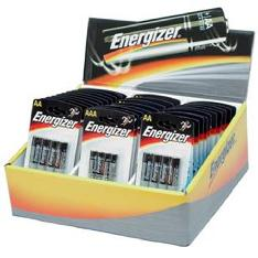 Expositor Energizer   Kit De Producto
