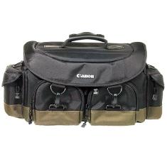Funda Bolsa Canon Para Camaras Eos Profesional Gadget 1eg