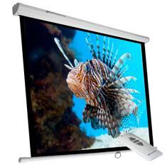 Pantalla Electrica Videoproyector Phoenix 13524m X 24m