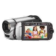 Videocamara Digital Canon Legria Fs306 Gris