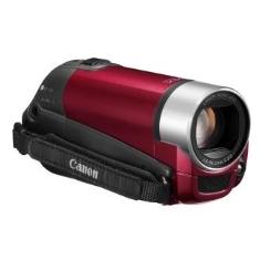 Videocamara Digital Canon Legria Fs406 Roja
