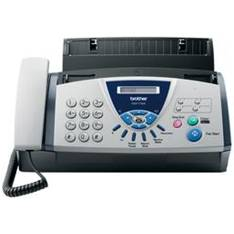 Ver FAX BROTHER TERMICO T104 A4