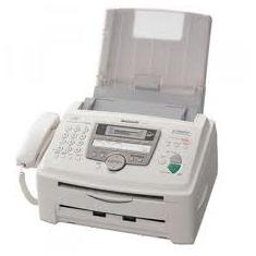 Fax Panasonic Kx-fl611sp