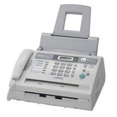 Fax Panasonic Laser Fl421sp A4