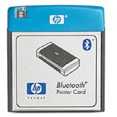 Hp Bluetooth - Servidor De Impresion - Compact Flash