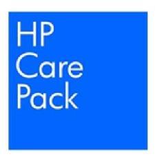Hp Care Pack Ampliacion De Garantia 1 Ano Lj11